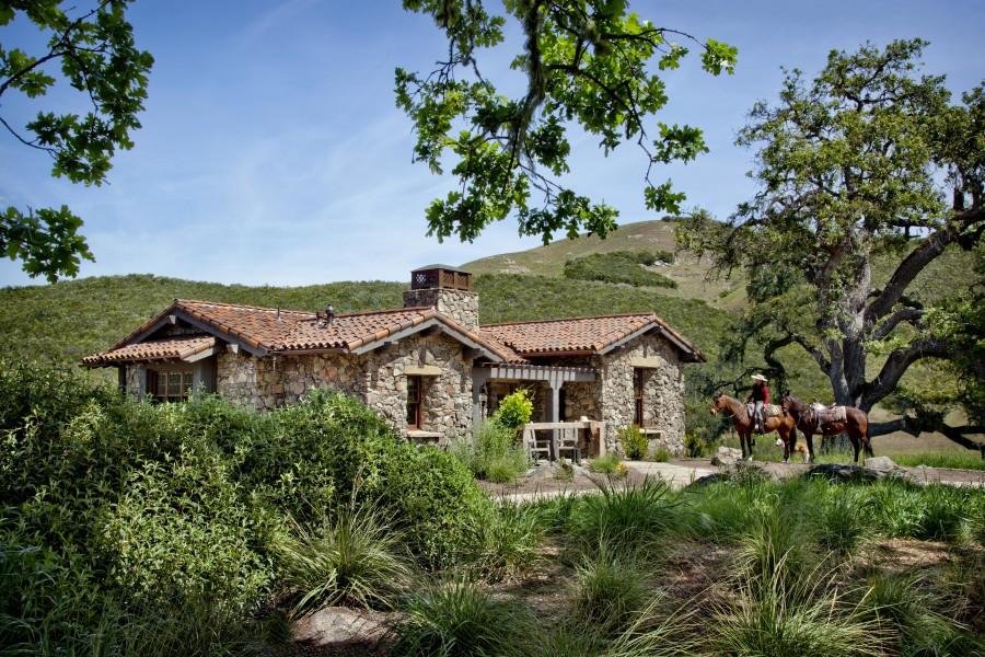 Santa Lucia Perserve - Carmel, CA - Golf Cabin