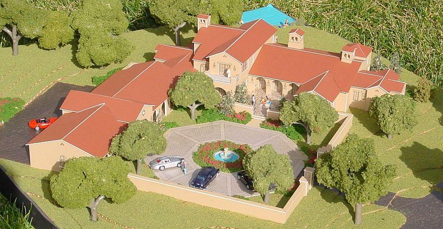 Ranch Estate - Enid, OK
