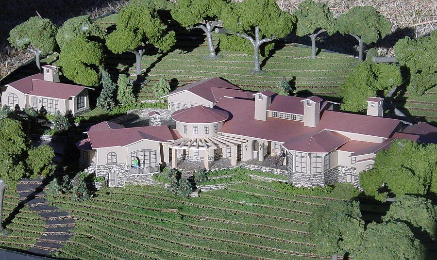 Santa Lucia Preserve - Carmel, CA - Lot 52