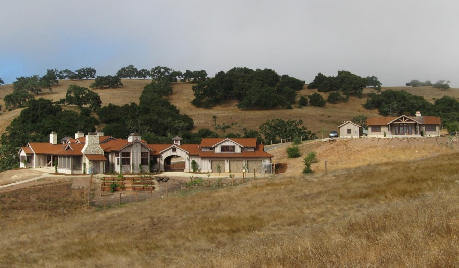 Santa Lucia Preserve - Carmel, CA - Lot 214