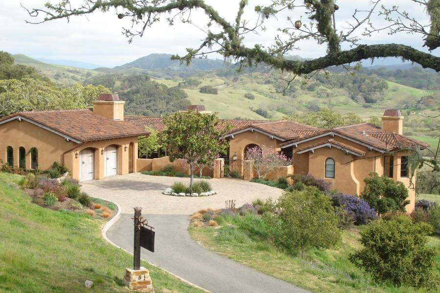 Santa Lucia Preserve - Carmel, CA - Lot F8