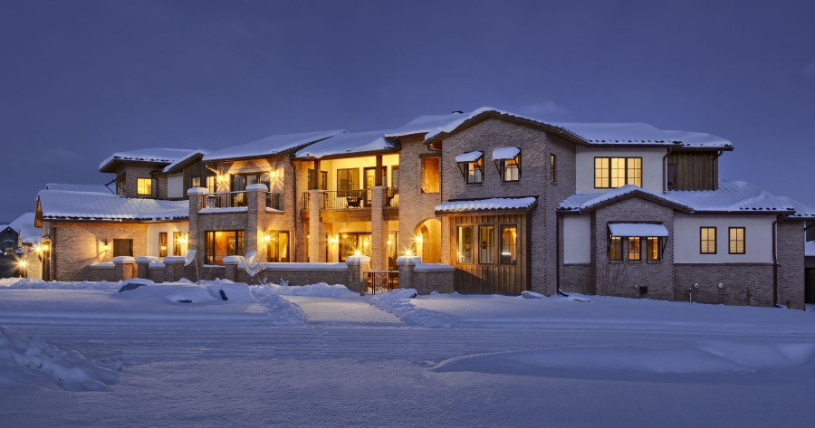 The Backcountry - Highlands Ranch, CO - Lot 93