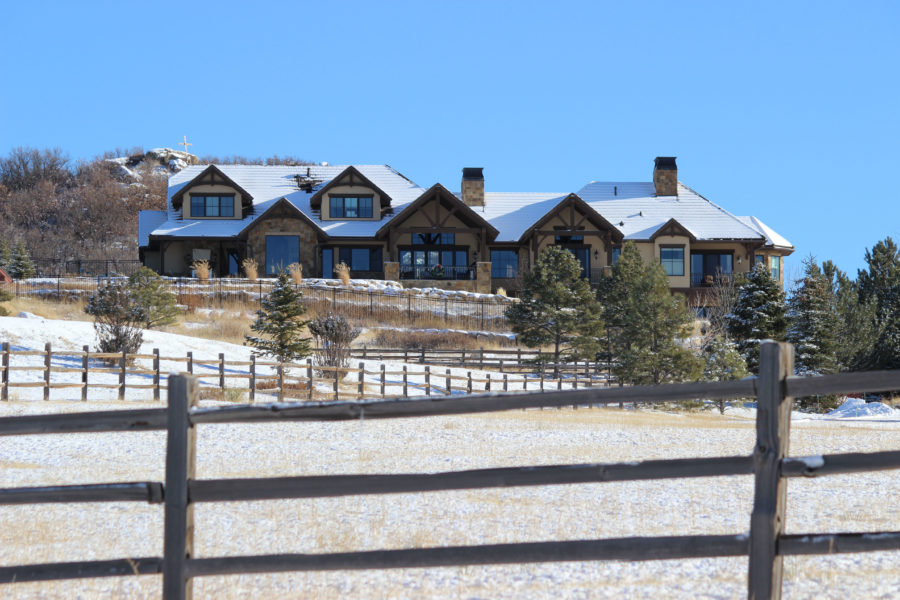 McArthur Ranch - Littleton, CO
