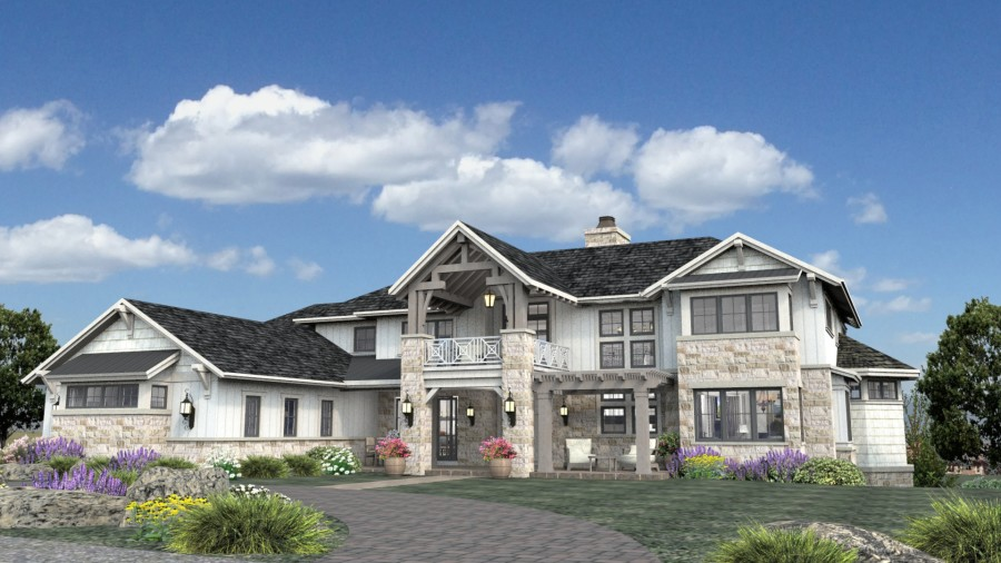 The Backcountry - Highlands Ranch, CO -Lot 2A