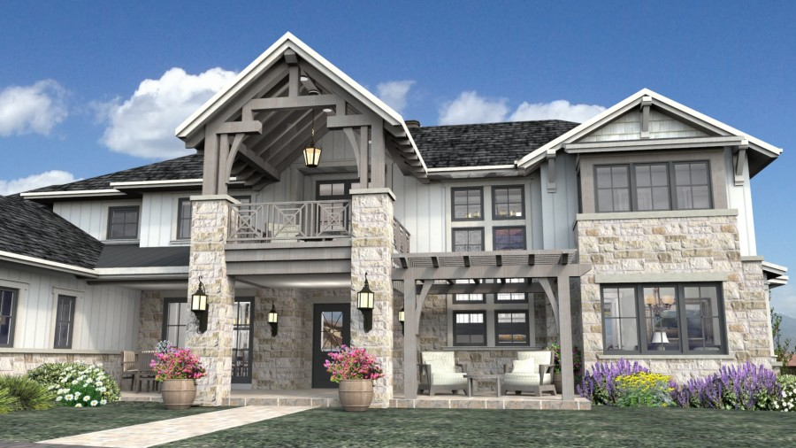 The Backcountry - Highlands Ranch, CO - Lot 2A