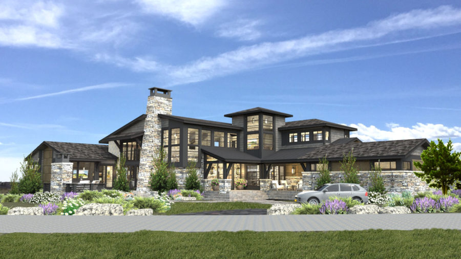 The Backcountry, Highlands Ranch, CO - Lot 230