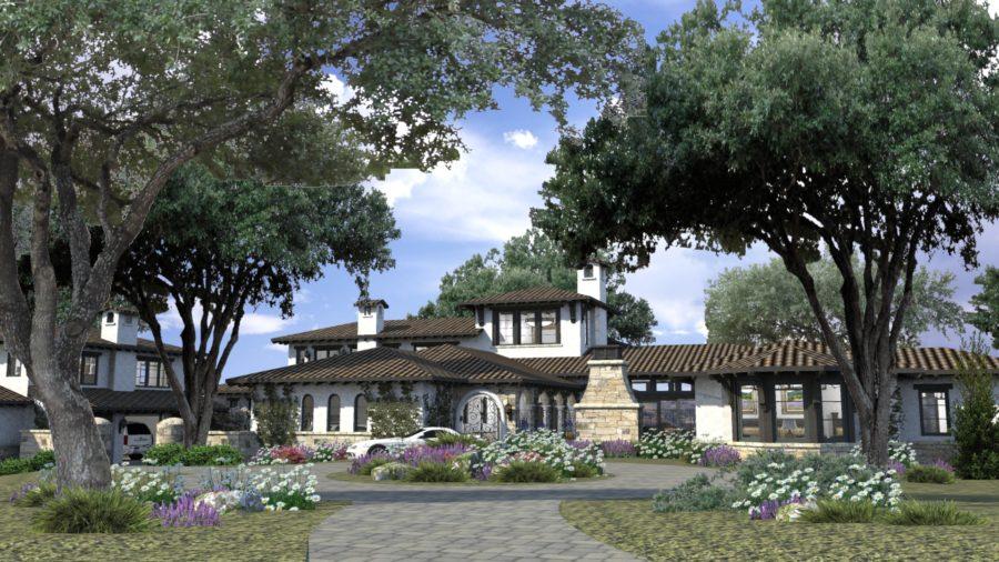 Santa Lucia Preserve - Carmel, CA - Lot E13