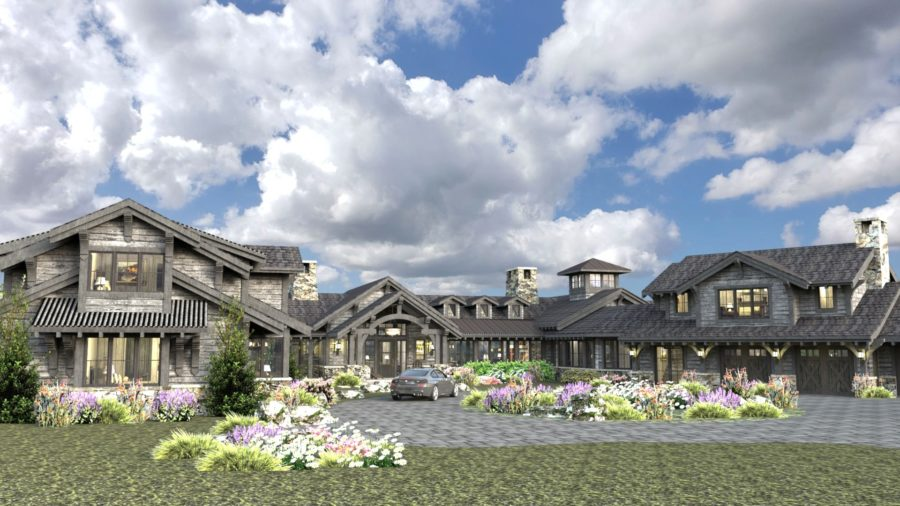 Marabou Ranch - Steamboat Springs, CO - Lot A3